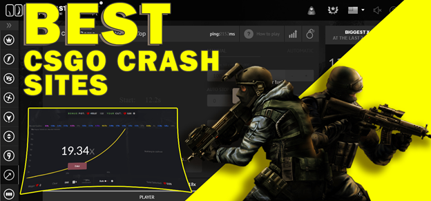CSGO Crash Gambling Sites