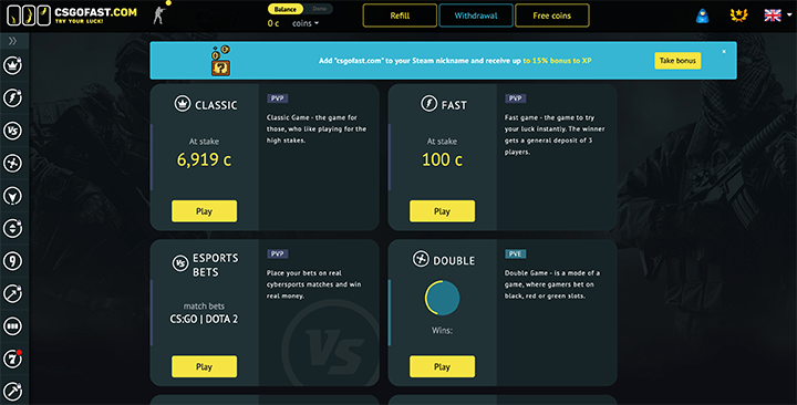 best betting sites csgofast